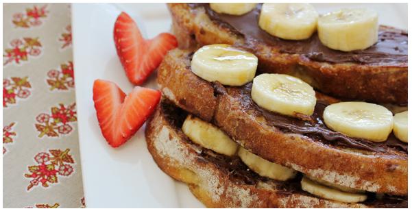 Brunch_cocoa banana