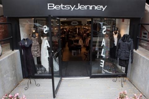 betsy jenney