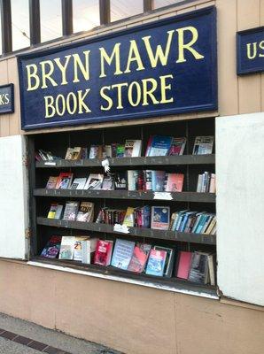Bryn Mawr Book Store