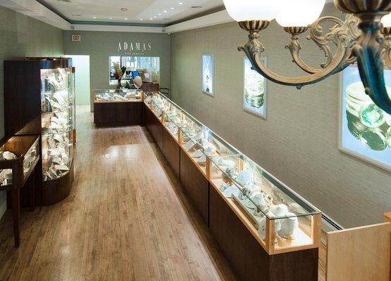 adamas fine jewelry