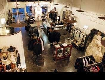blackmail boutique & atelier