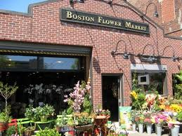 boston flower market