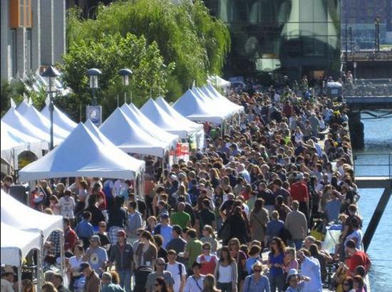 Bostonsummerfestivals
