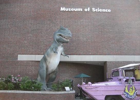 Bostonsummermuseums