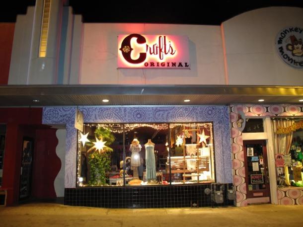 crofts original