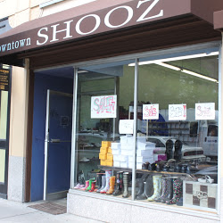 downtown shooz