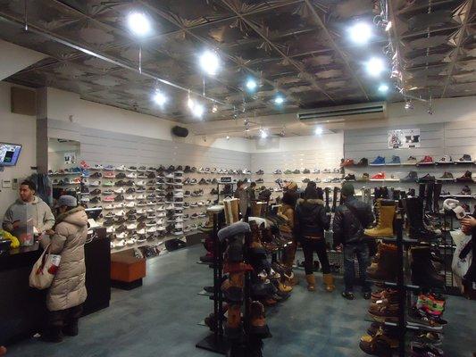 propel footwear