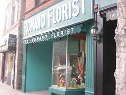 romano florist