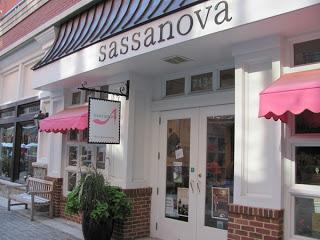 sassanova