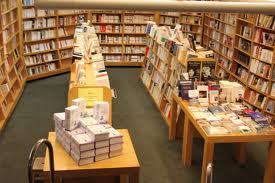 schoenhof's foreign books