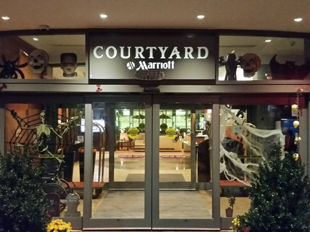 CourtyardMarriott